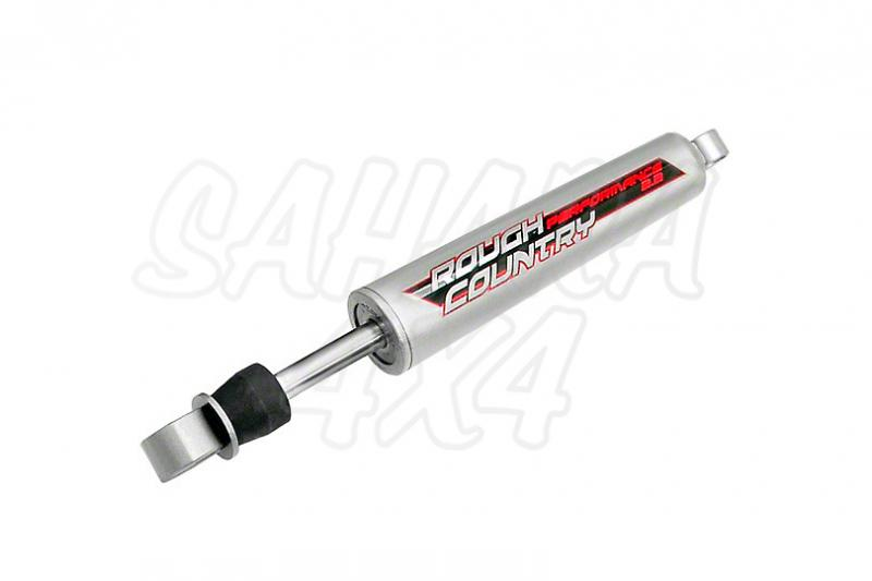 Kit 4 Amortiguadores Performance 2.2 ZJ - Rough Country