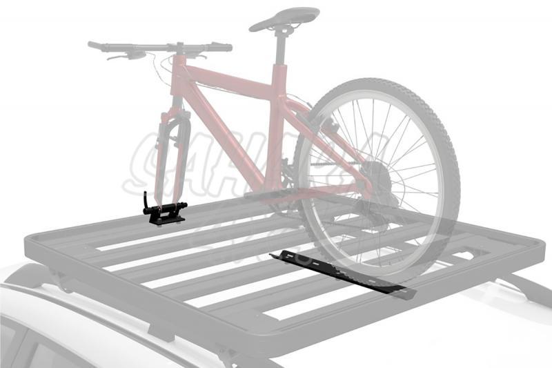Soporte para Bicicleta Front Runner  - Valido para Bacas Front Runner.