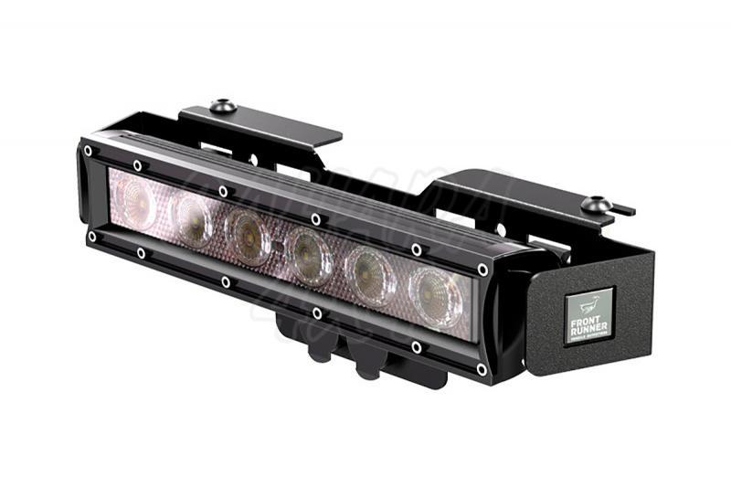 Barra LED 10