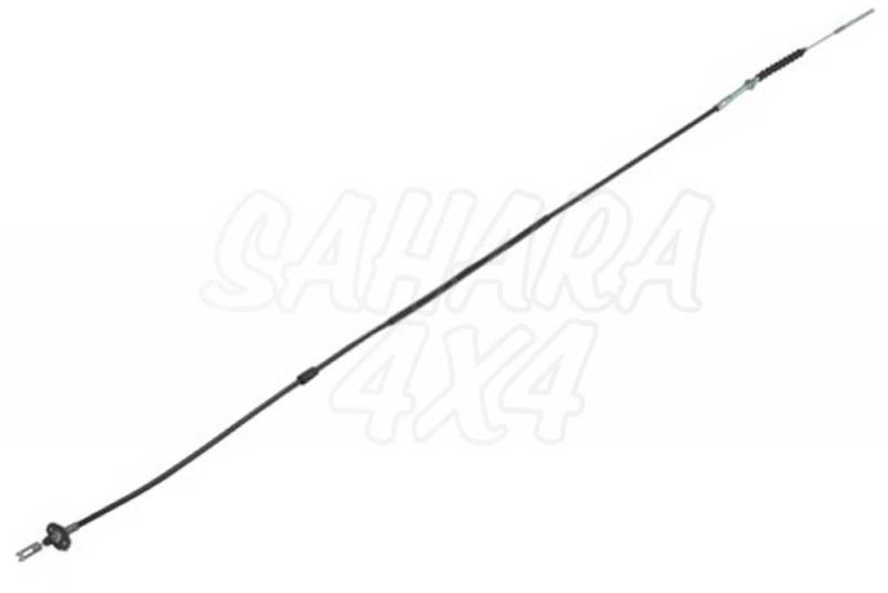 Cable de embrague Suzuki Samurai 1.3 -