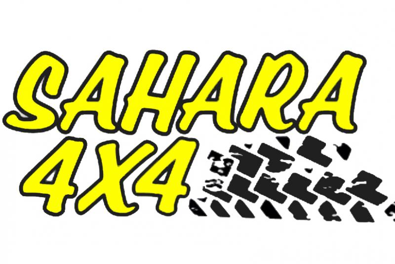 WWW . SAHARA4X4 . COM / Tus tiendas de accesorios todoterreno