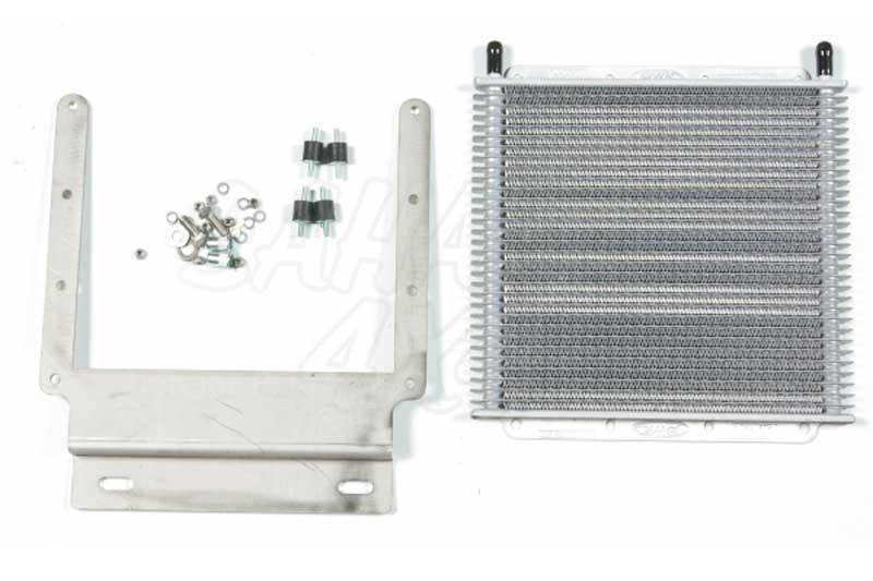 Radiador de Transmision Automatica HDJ 100 - Para Transmission automatica