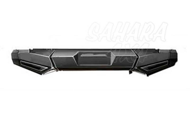 Paragolpes trasero SMITTYBILT M1 - Dodge RAM 03-09 - Dodge RAM 1500, 2500, 3500 03-09