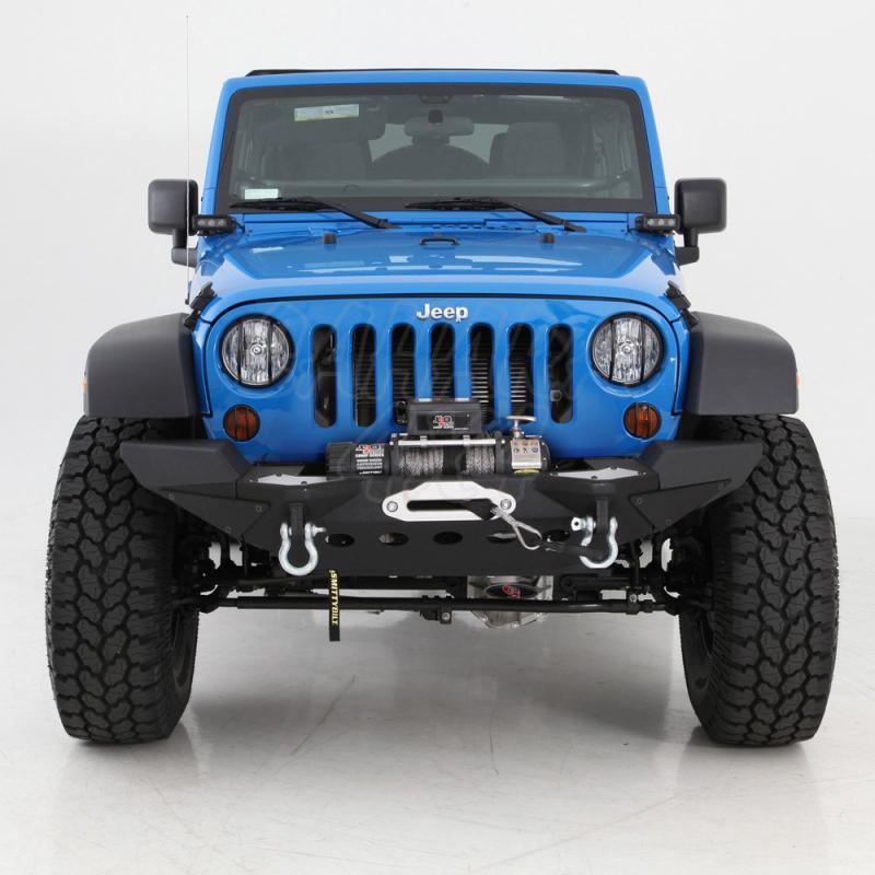 Paragolpes Smittybilt XRC para Jeep Wrangler JK