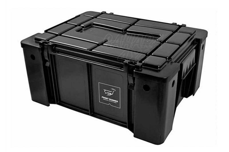 Caja de plastico Front Runner Wolf Pack