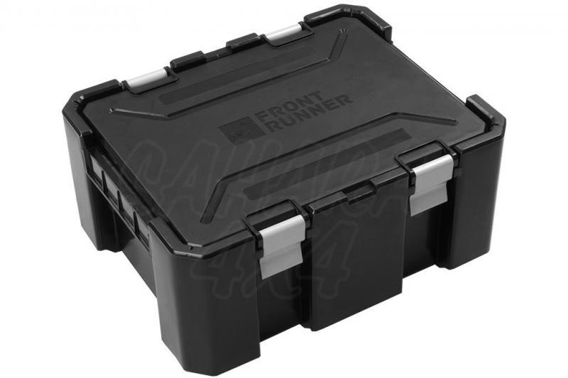 Caja de almacenamiento Pack Pro de Front Runner