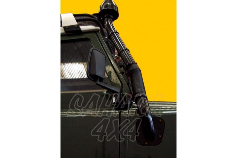 Snorkel para Land Rover Defender 300tdi/TD5/TD4