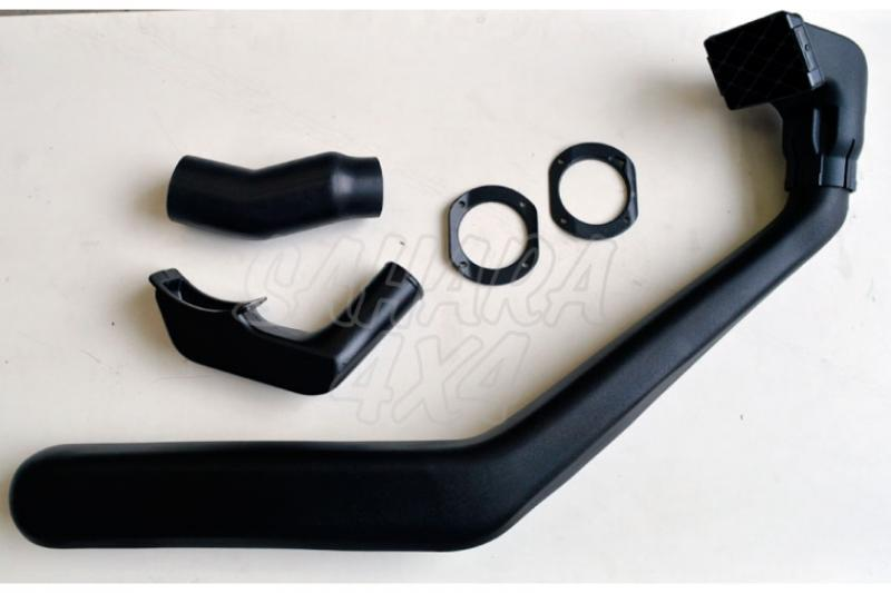 Snorkel para Toyota 4 Runner / Hilux