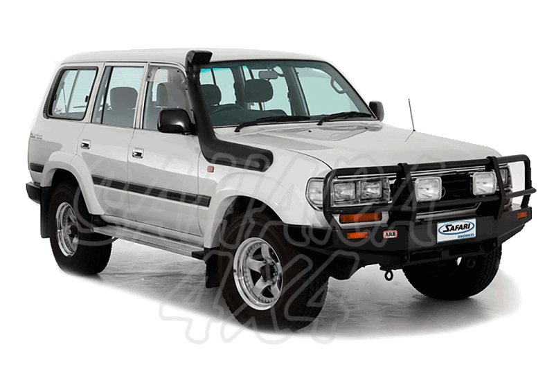 Safari Snorkel Toyota Land Cruiser 80 - Safari Snorkel Original.