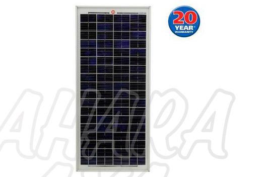 Panel Solar Polycristalyne 12 v 20w
