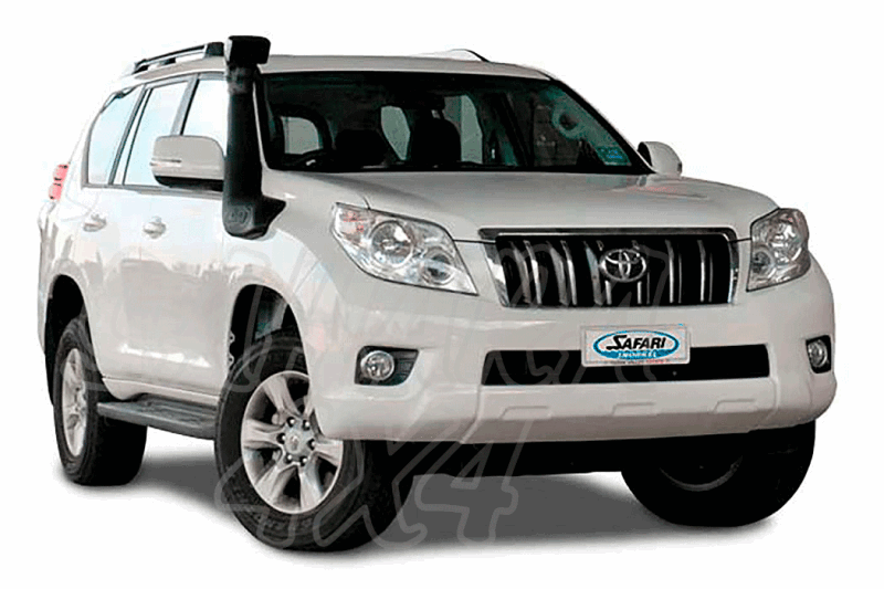 Safari Snorkel Toyota Land Cruiser 150 155 3.0 D4D