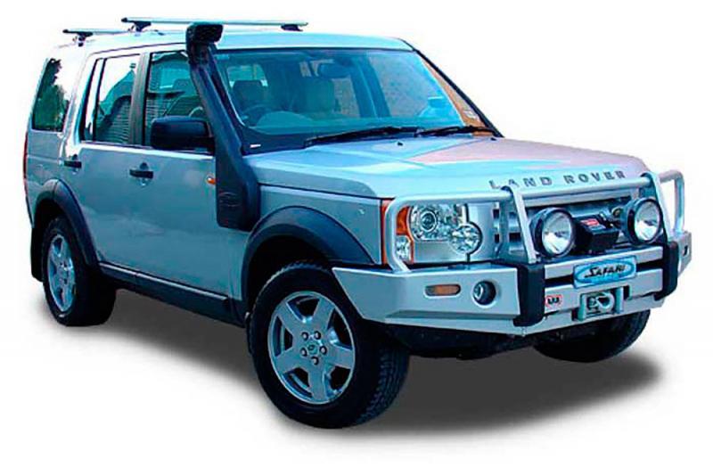 Safari Snorkel Land Rover Discovery III