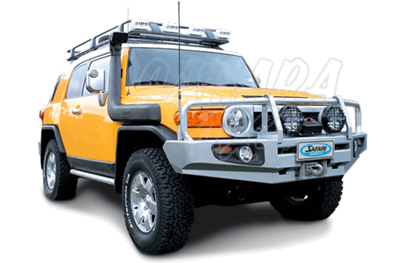 Safari Snorkel FJ Cruiser  - Safari Snorkel Original.