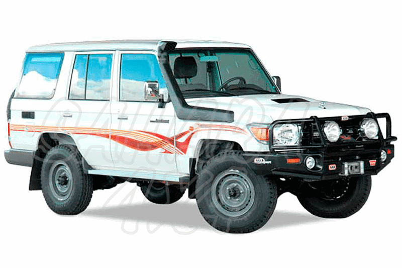 Safari Snorkel Toyota Land Cruiser 70 Nuevo  - Safari Snorkel Original.