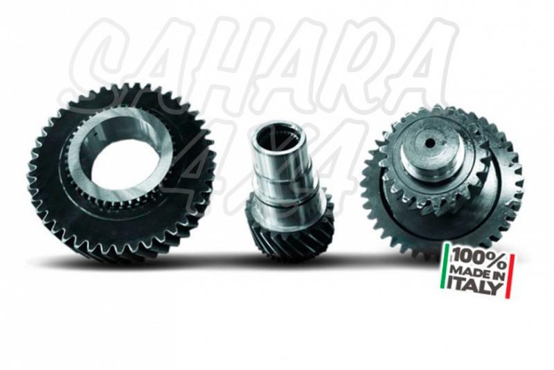 Reductora Crawler para Nissan Patrol GR Y60/61 50%-85% - Selecciona el tipo de reduccion