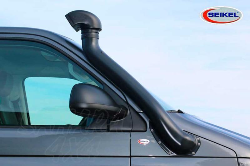 Snorkel Seikel para VW T5 2003-2014