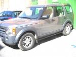 Estribos para gato Hi-Lift Land Rover Discovery III/IV - Land Rover Discovery III/IV