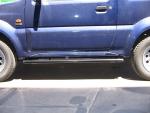 Estribos para gato Hi-lift Suzuki Jimny - Suzuki Jimny