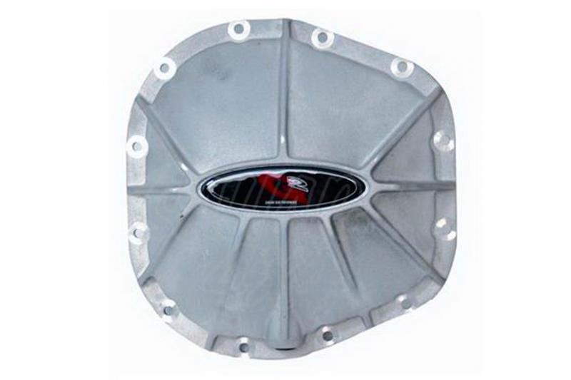 Tapa de aluminio G-2 HD para Dana 44  - Unidad