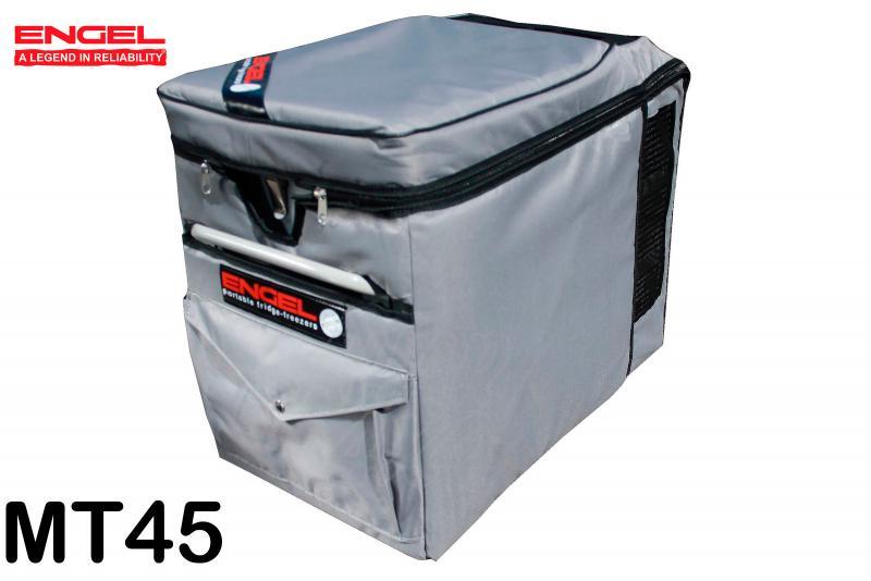 Bolsa Isotermica de Tranporte Nevera Engel MT45