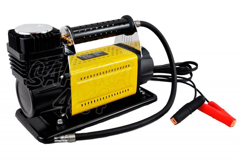 Compresor Portatil T-Max 160 L/Min 12 v