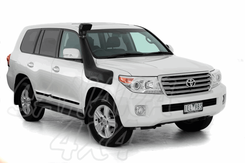 Safari Snorkel Toyota Land Cruiser HDJ 200