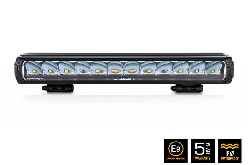Faro LED Lazer Triple-R 1250 Gen2 CE 20