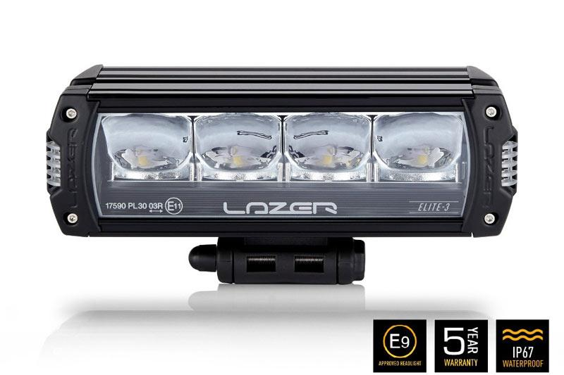 Faro 4 LED Lazer TRIPLE-R 750 ELITE-3 Homologable