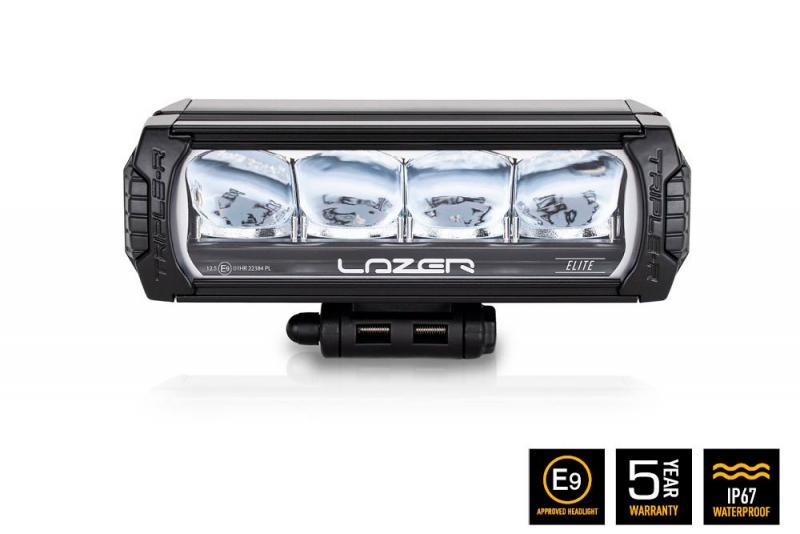 Faro LED Lazer Triple-R 750 Elite Gen2 CE 12.5