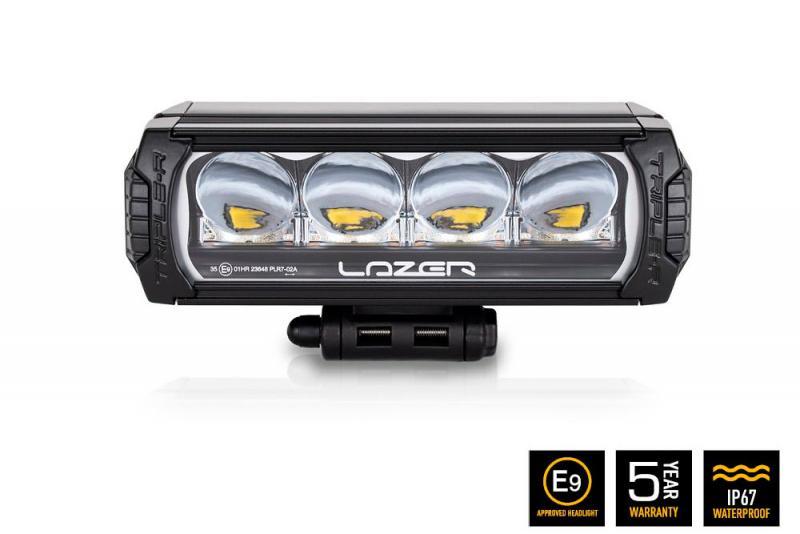Faro LED Lazer Triple-R 750 Gen2 CE 35 con luz de posición
