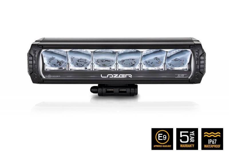 Faro LED Lazer Triple-R 850 Elite Gen2 CE 17.5