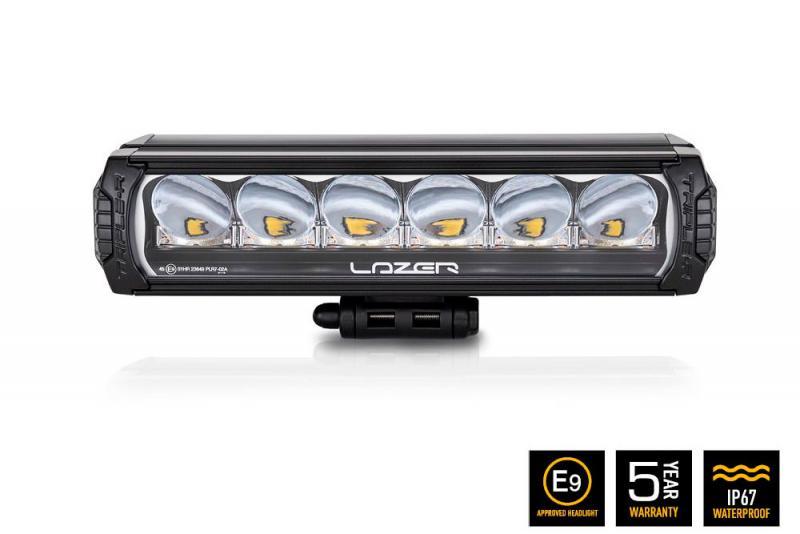 Faro LED Lazer Triple-R 850 Gen2 CE 45 con luz de posición