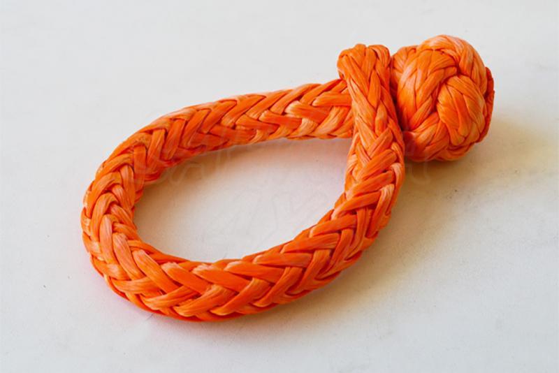 Grillete TYREX cuerda sintética