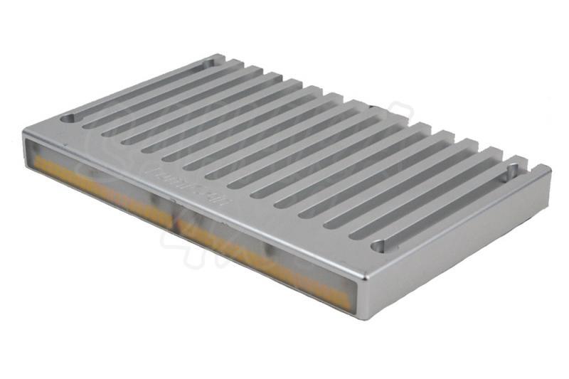 Barra de led ambiente , 4000 K , 10-30v, 1w-14/26w , 2500 lm , CRI80 A+ , 155 x 100 x 1, atornillado