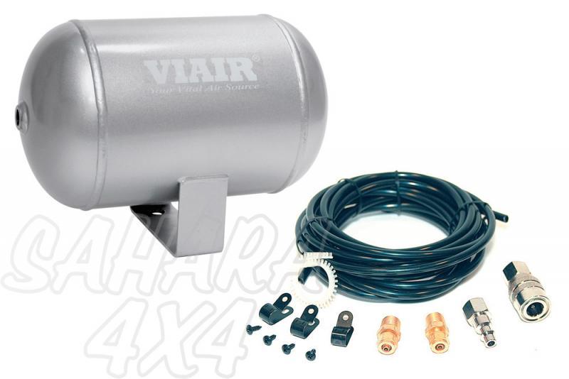 Kit de Caldeirn VIAIR para Compresor ARB  - Valido para CKMA12/24 o CKMTA12/24