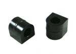 Nº16 Casquillos de Links de estabilizadora trasera Nolathane 22 mm - Kit de 2 casquillos