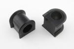 Nº17 Casquillos Poliurethano Nolathane estabilizadora trasera 24 mm - Kit de 2 casquillos , modelos suspension activa
