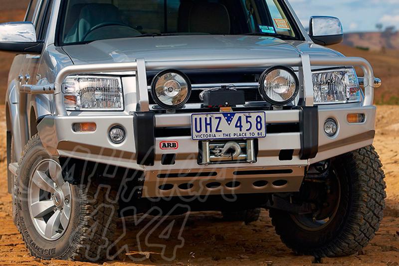 Winch Bar ARB Delantera Ford Ranger 07 - Ford Ranger Pick Up desde 2007