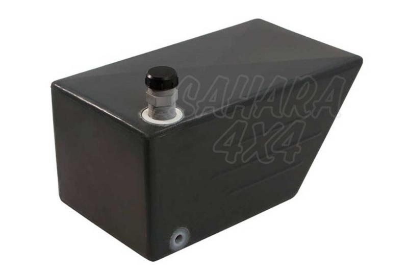 Depósito de AGUA 36L, plástico para Defender 110 TD4 - Depósito de agua 36L