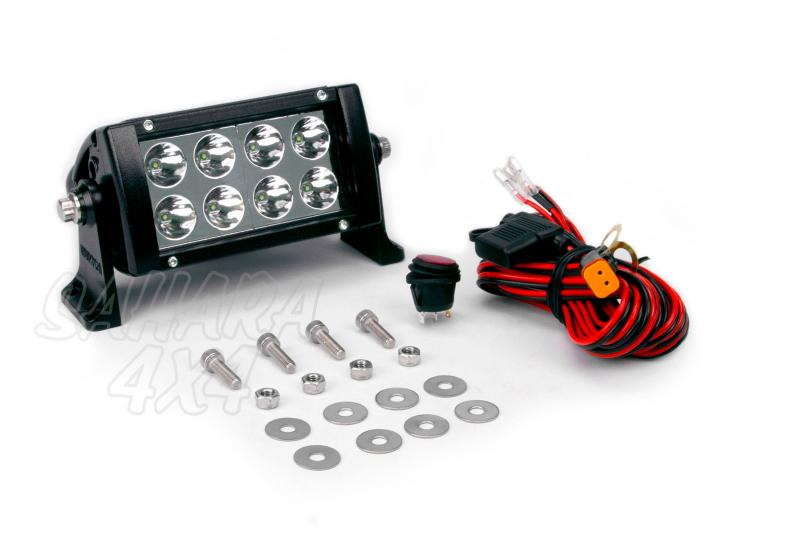 Barra led WURTON doble de 06