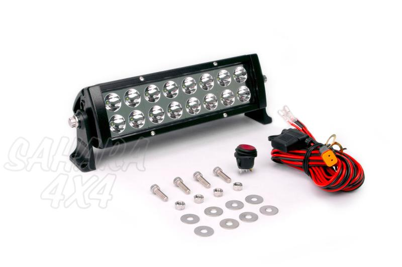 Barra led WURTON doble de 10