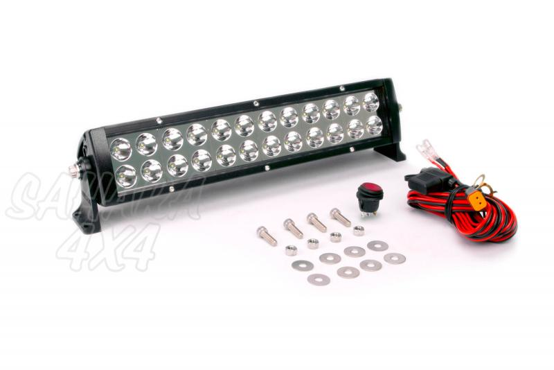 Barra led WURTON doble de 14
